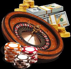 roulette casino bonus